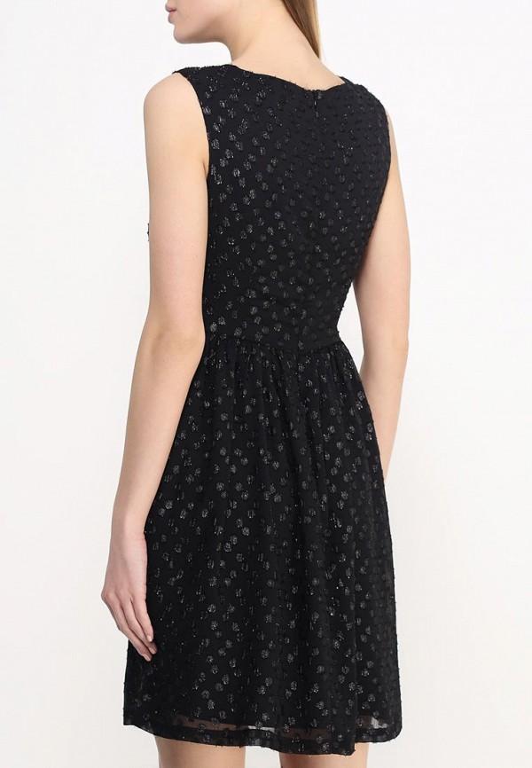 Платье-миди Bestia 52000544: изображение 4