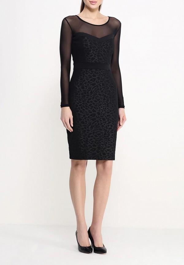 Платье-миди Bestia 52000546: изображение 2