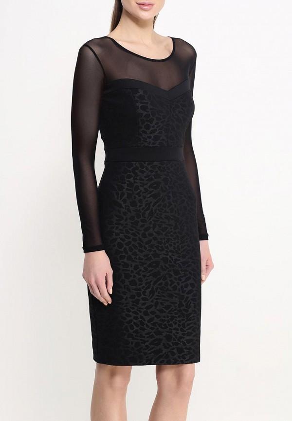 Платье-миди Bestia 52000546: изображение 3