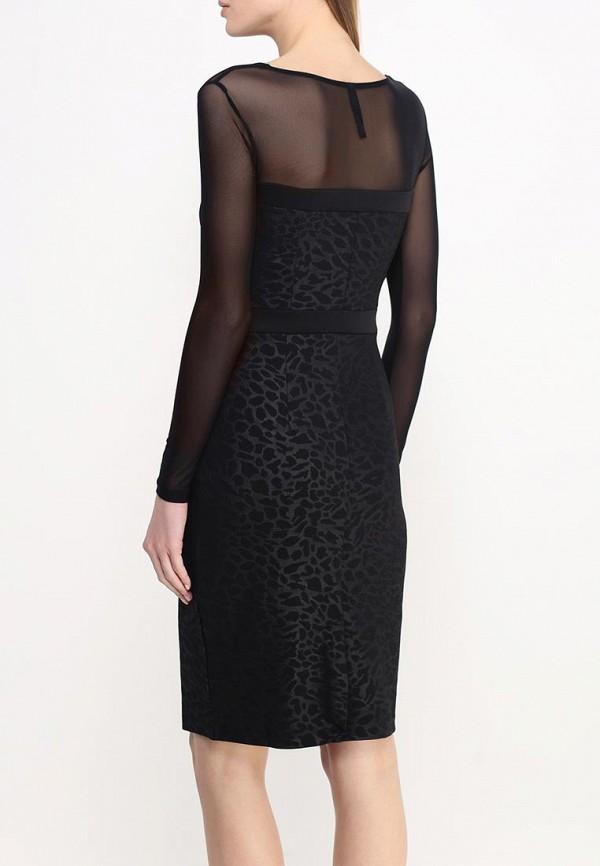 Платье-миди Bestia 52000546: изображение 4