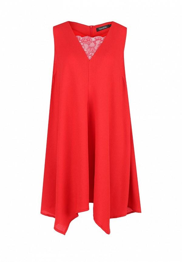 Платье-миди Bestia 52000547: изображение 1