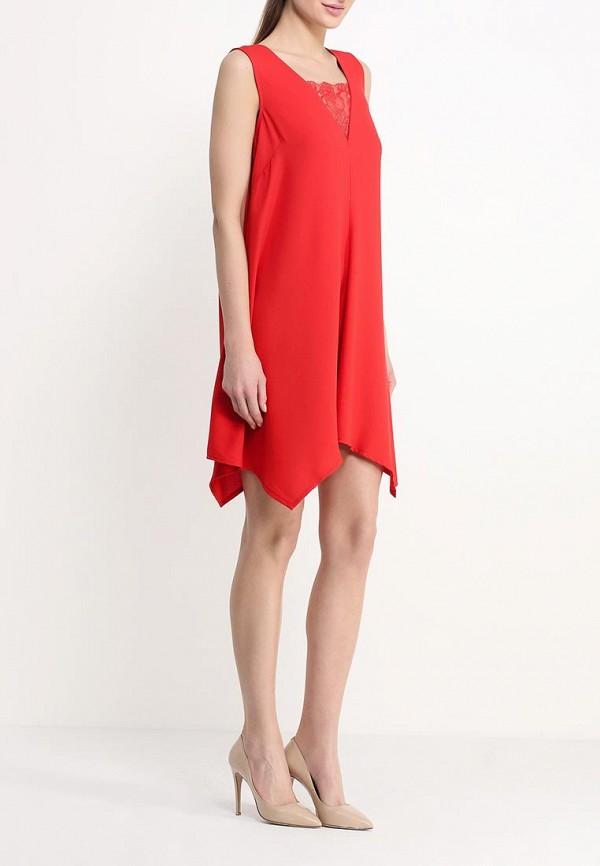 Платье-миди Bestia 52000547: изображение 2