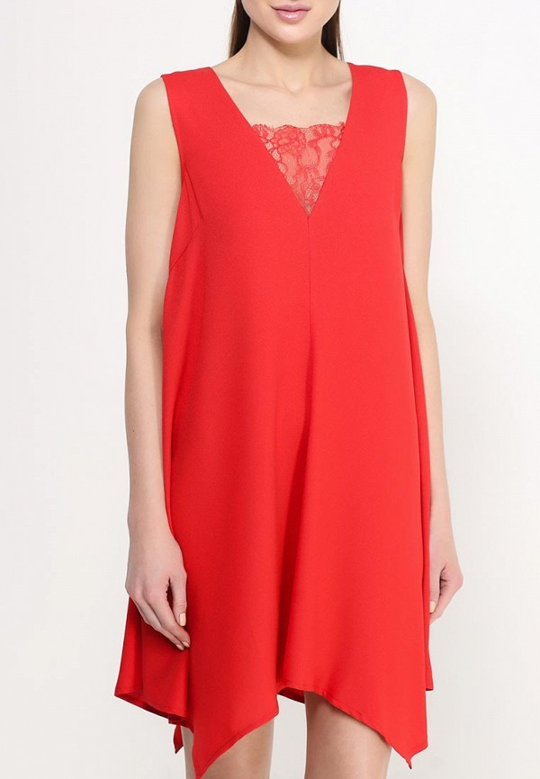 Платье-миди Bestia 52000547: изображение 3