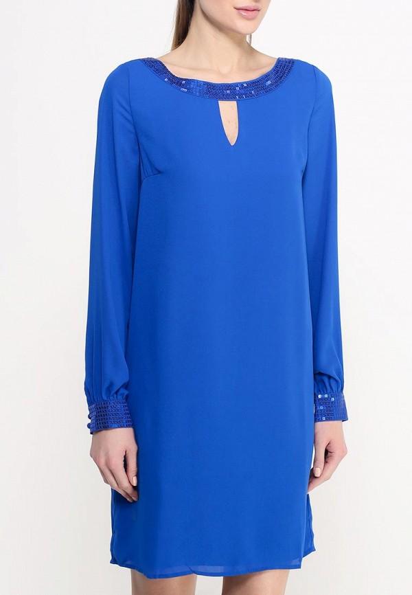 Платье-миди Bestia 52000548: изображение 3