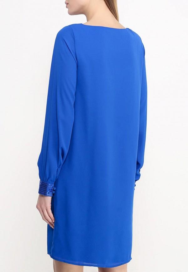 Платье-миди Bestia 52000548: изображение 4