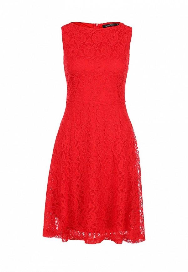 Платье-миди Bestia 52000550: изображение 1