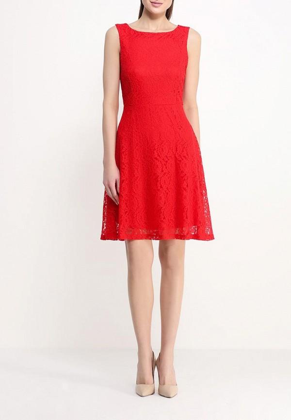 Платье-миди Bestia 52000550: изображение 5