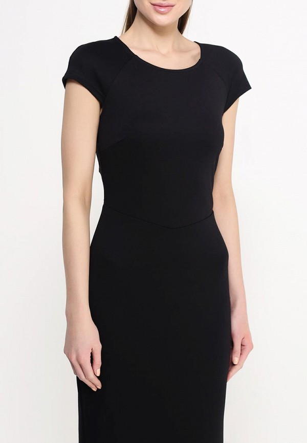 Платье-макси Bestia 52000532: изображение 4