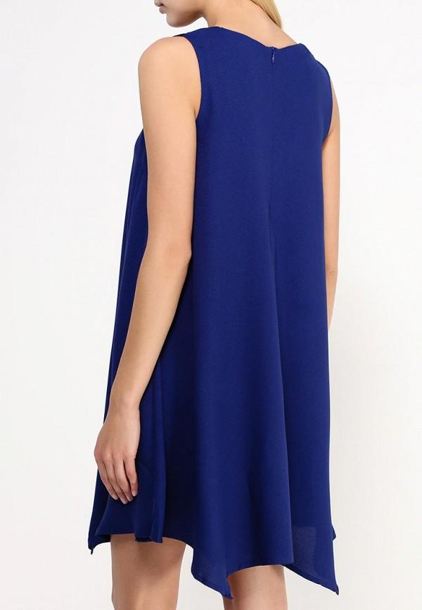 Платье-миди Bestia 52000547: изображение 4
