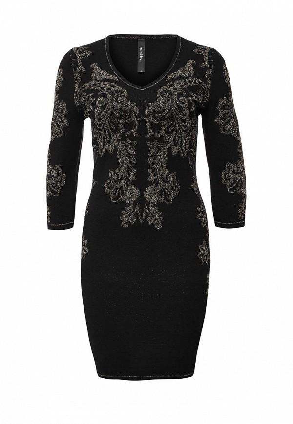 Платье-миди Bestia 51200338: изображение 2