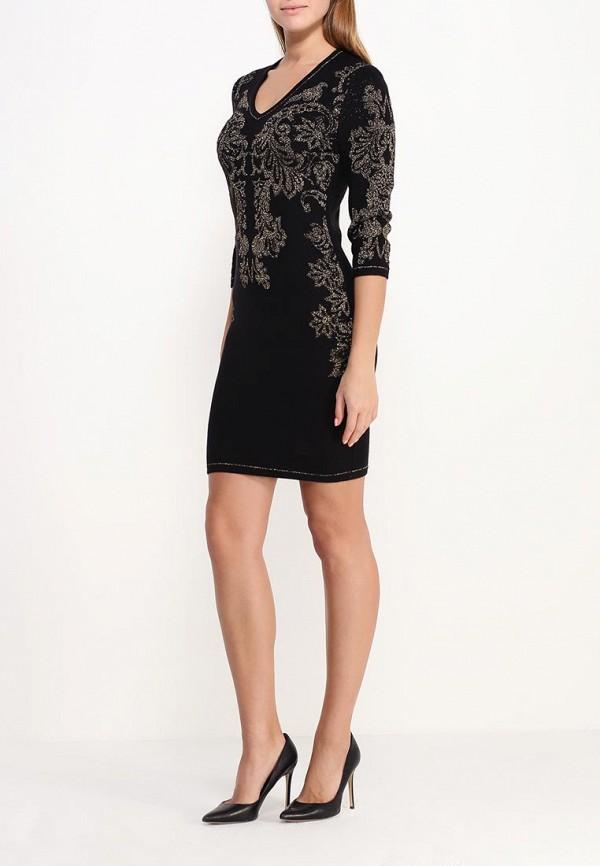 Платье-миди Bestia 51200338: изображение 3