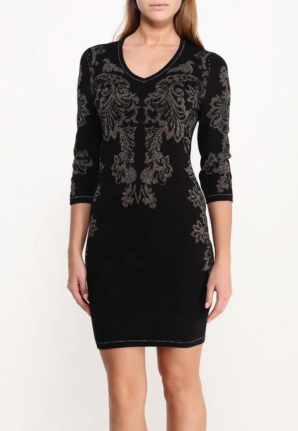Платье-миди Bestia 51200338: изображение 4