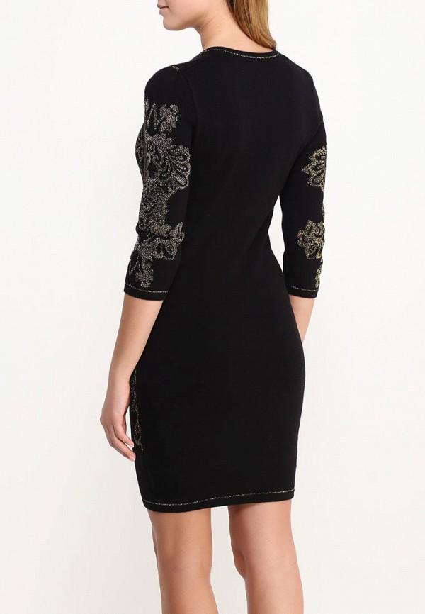 Платье-миди Bestia 51200338: изображение 5