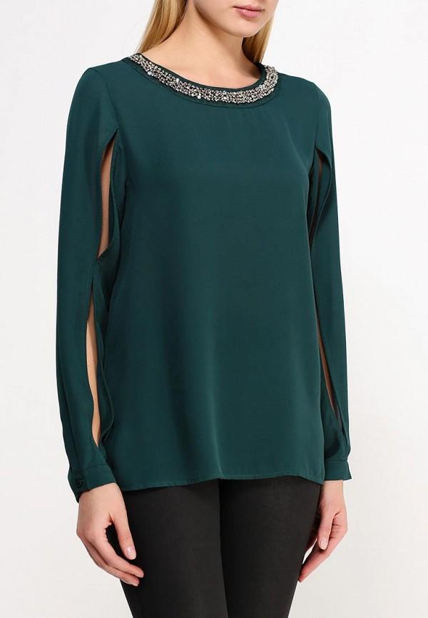 Блуза Bestia 51900400: изображение 3