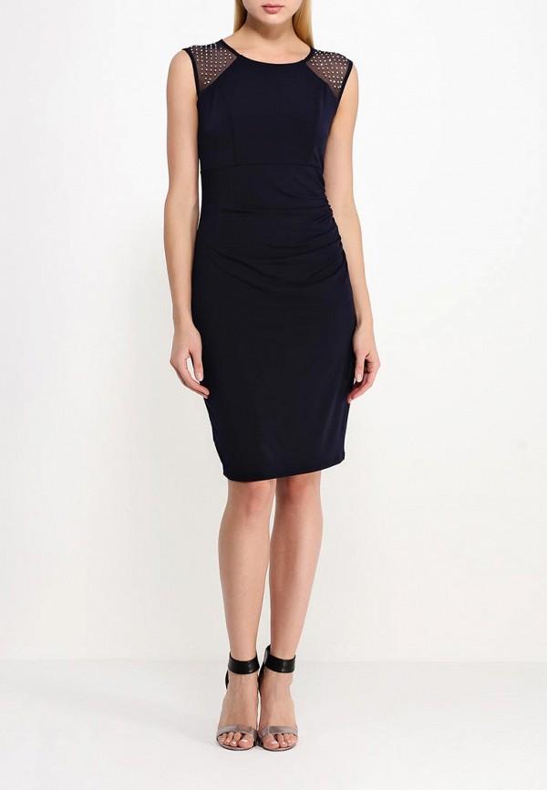 Платье-миди Bestia 52000531: изображение 2