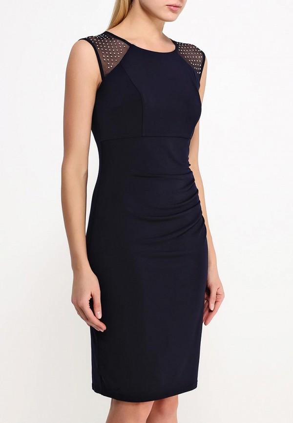 Платье-миди Bestia 52000531: изображение 3