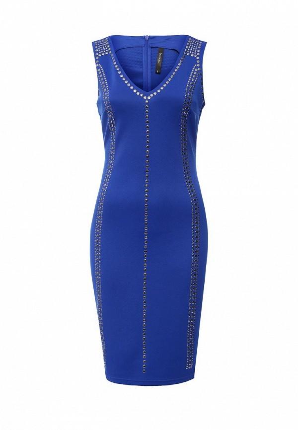Платье-миди Bestia 52000534: изображение 1
