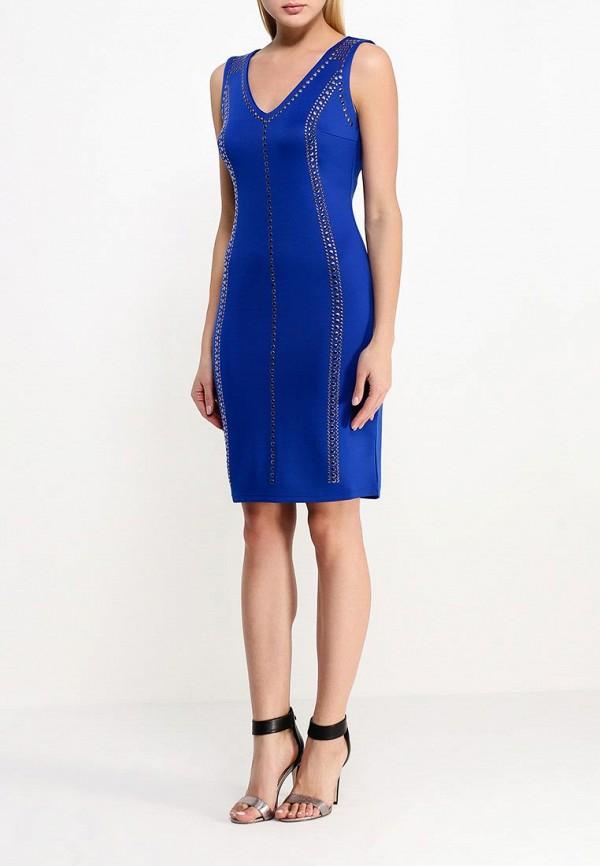 Платье-миди Bestia 52000534: изображение 2