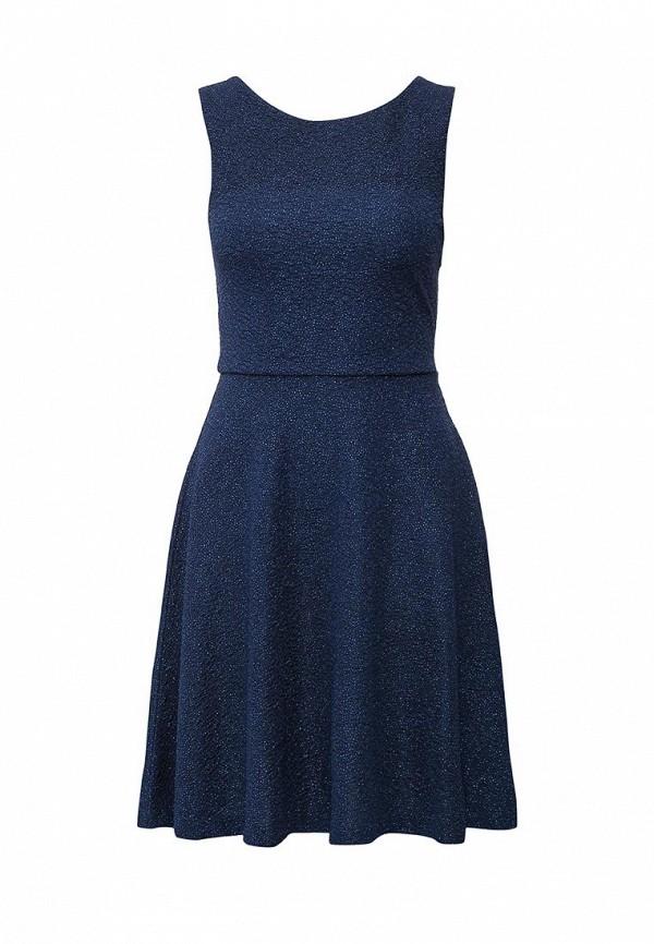 Платье-миди Bestia 52000537: изображение 1