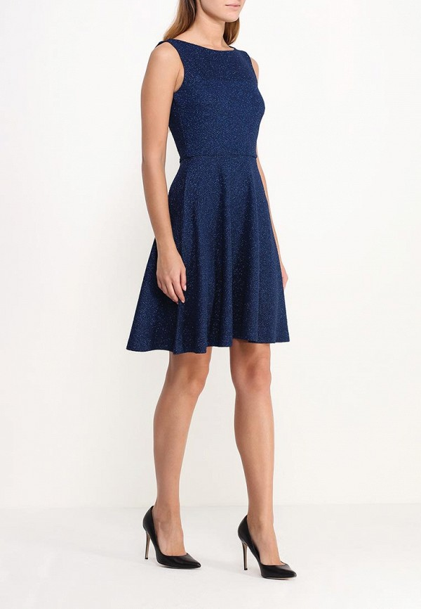 Платье-миди Bestia 52000537: изображение 3