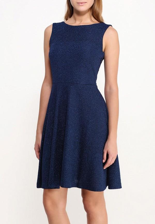 Платье-миди Bestia 52000537: изображение 4