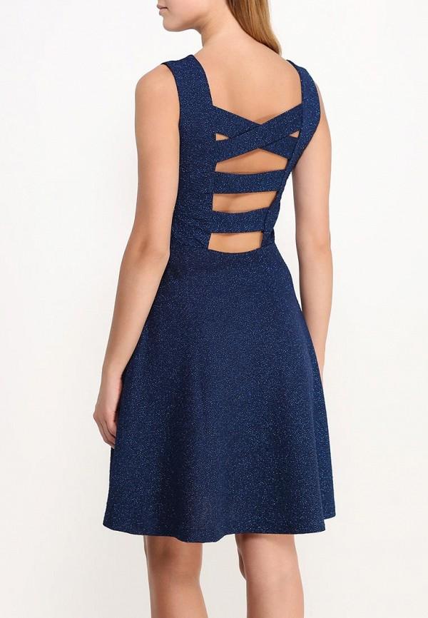 Платье-миди Bestia 52000537: изображение 5