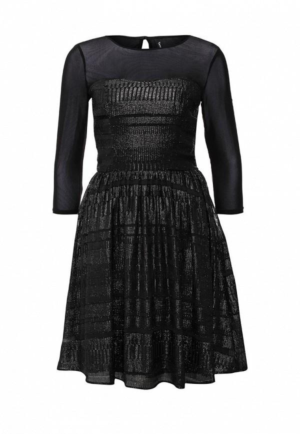Платье-миди Bestia 52000539: изображение 1