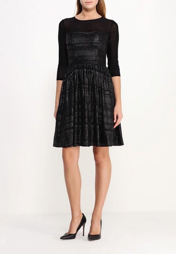 Платье-миди Bestia 52000539: изображение 3