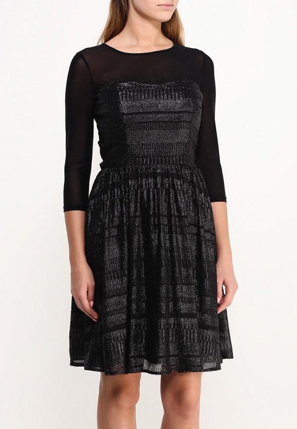 Платье-миди Bestia 52000539: изображение 4