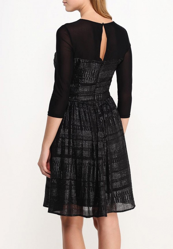 Платье-миди Bestia 52000539: изображение 5