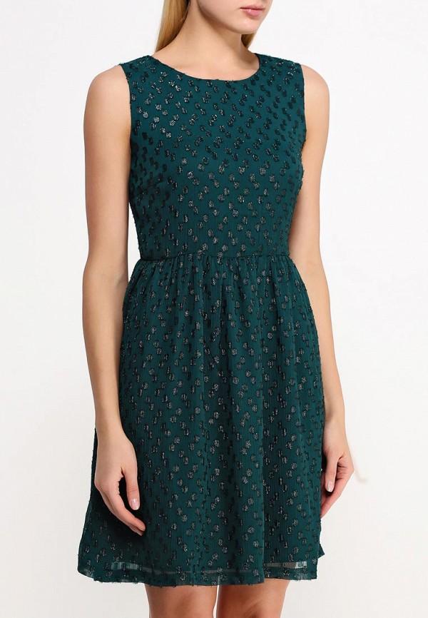 Платье-миди Bestia 52000544: изображение 3