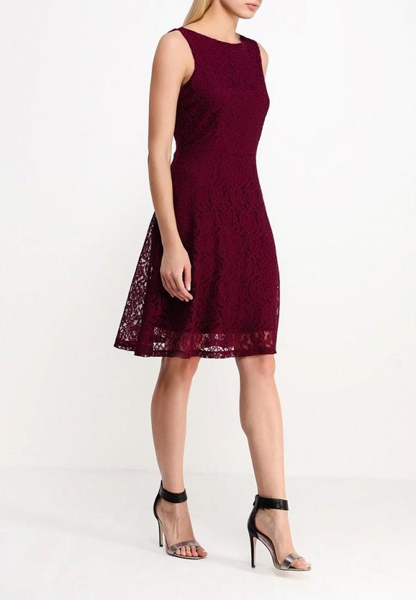Платье-миди Bestia 52000550: изображение 2
