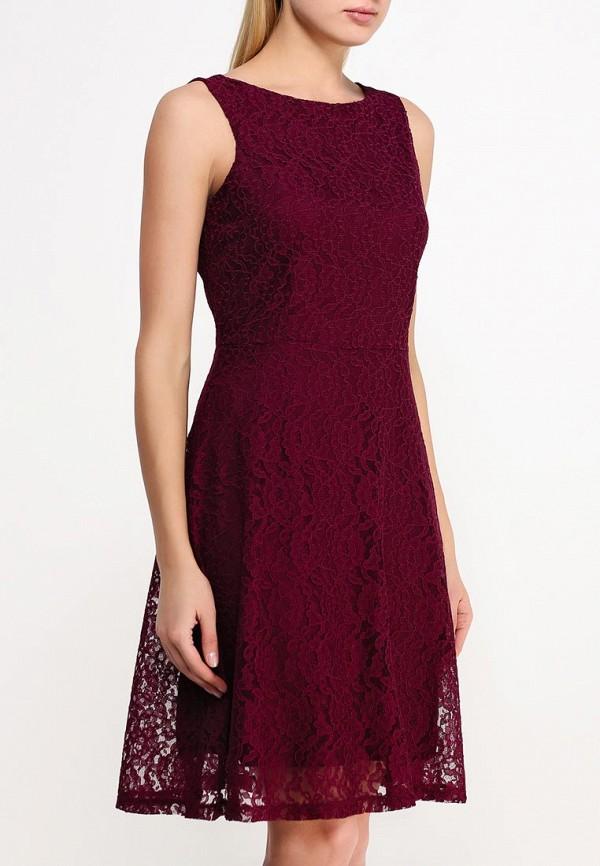 Платье-миди Bestia 52000550: изображение 3