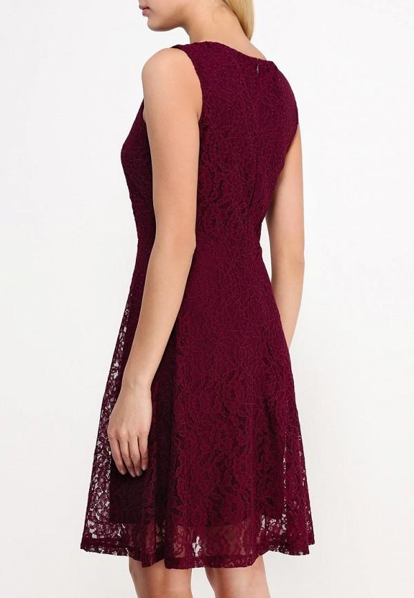 Платье-миди Bestia 52000550: изображение 4