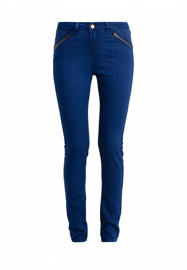 Зауженные джинсы Bestia 40200160023
