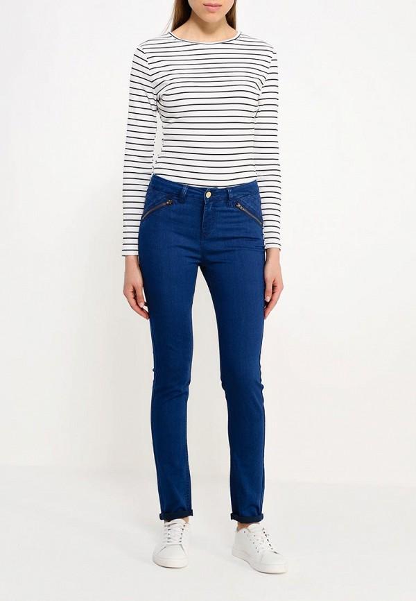 Зауженные джинсы Bestia 40200160023: изображение 2
