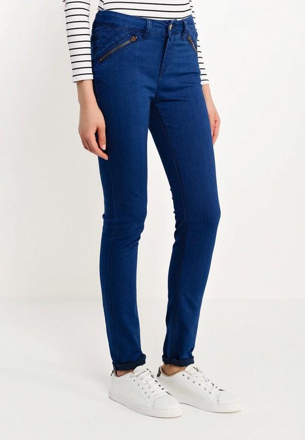 Зауженные джинсы Bestia 40200160023: изображение 3