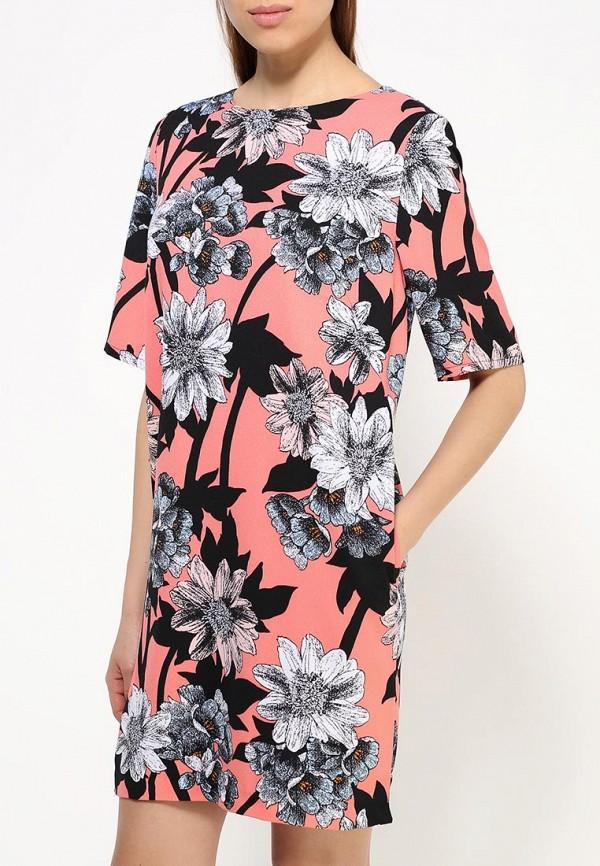 Платье-миди Bestia 40200200066: изображение 4