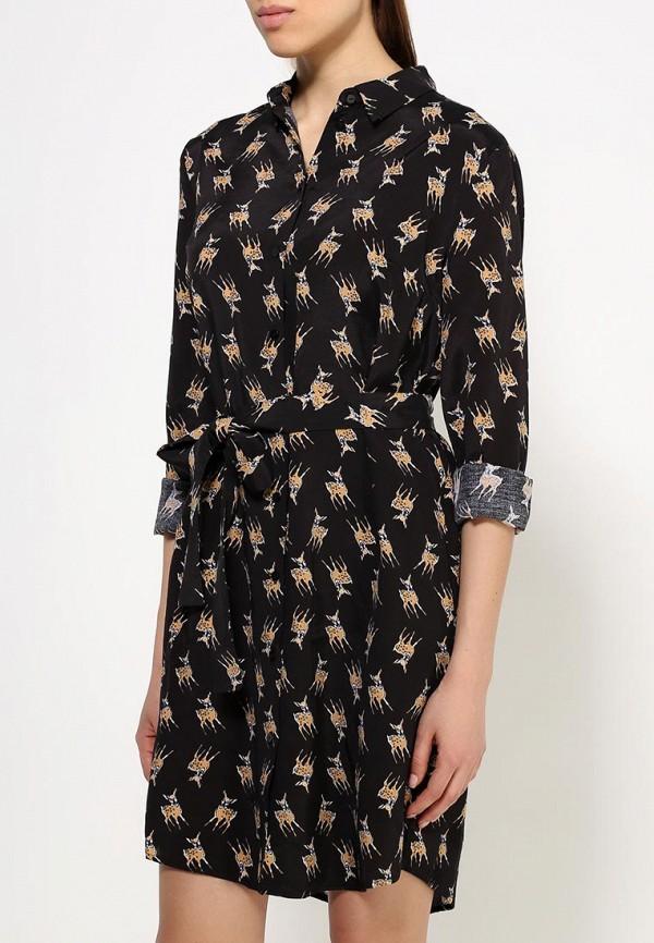 Платье-миди Bestia 40200200068: изображение 4