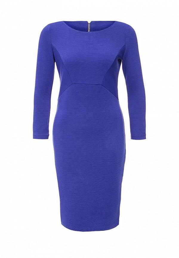 Платье-миди Bestia 40200200072: изображение 1