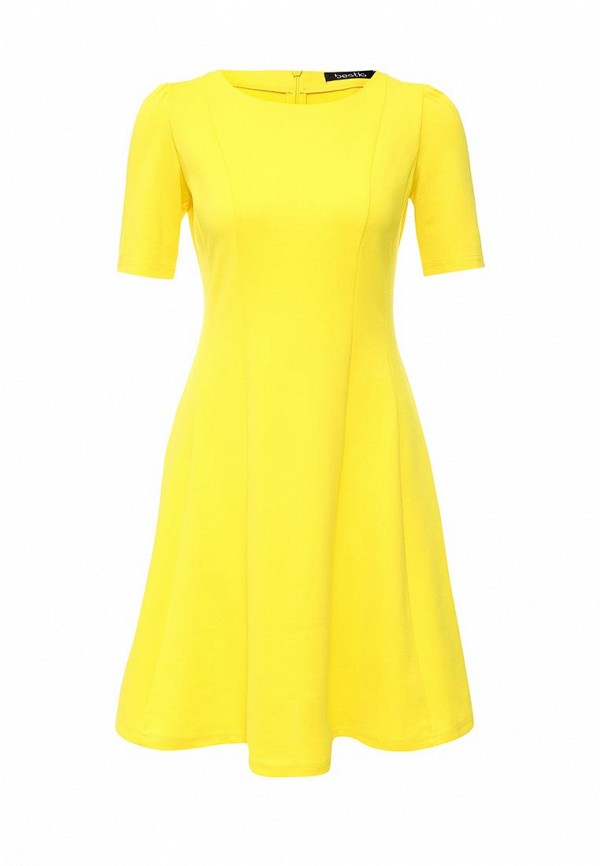 Платье-миди Bestia 40200200073
