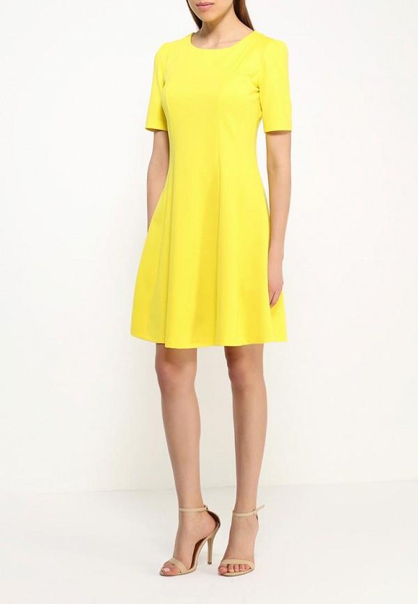 Платье-миди Bestia 40200200073: изображение 3