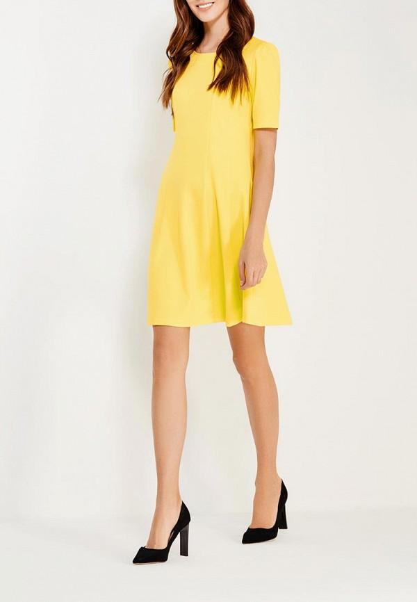 Платье-миди Bestia 40200200073: изображение 4