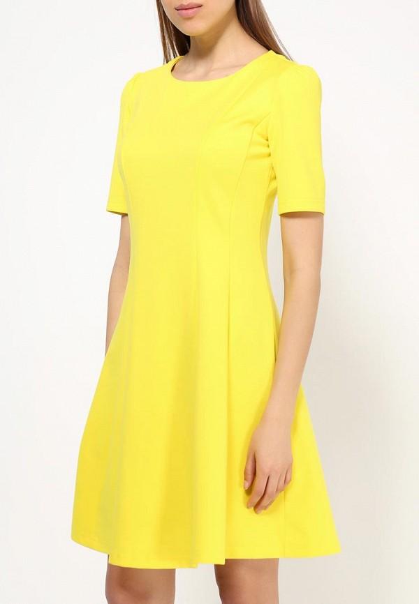 Платье-миди Bestia 40200200073: изображение 5