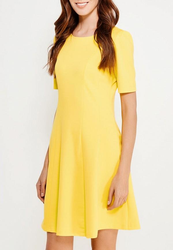 Платье-миди Bestia 40200200073: изображение 6