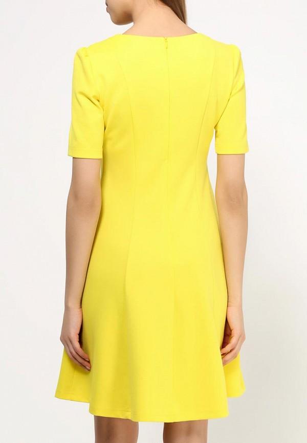 Платье-миди Bestia 40200200073: изображение 7