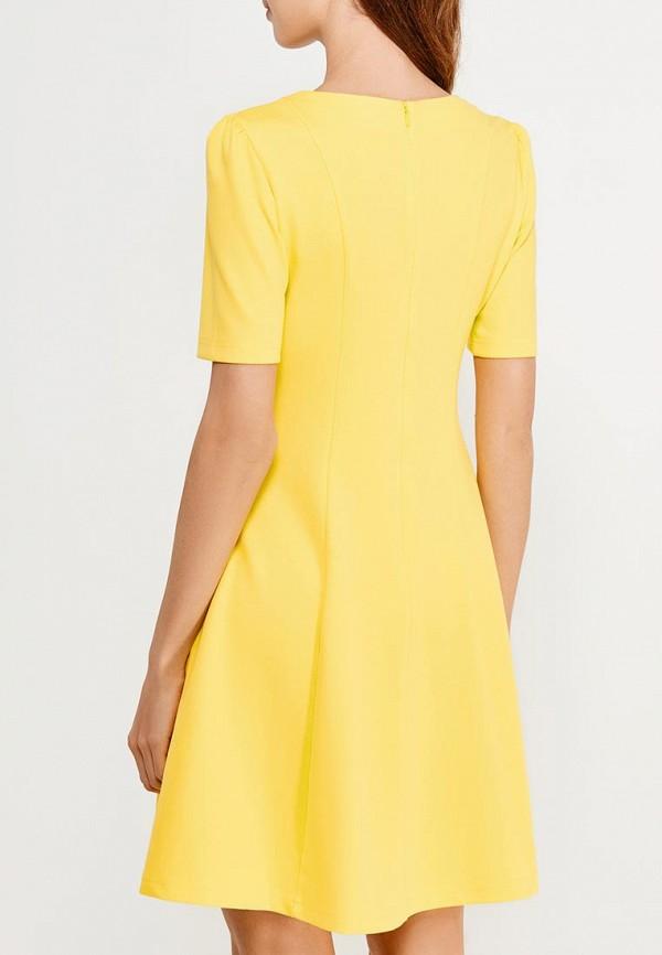 Платье-миди Bestia 40200200073: изображение 8