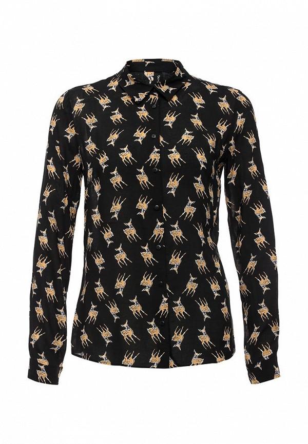 Блуза Bestia 40200260047: изображение 1