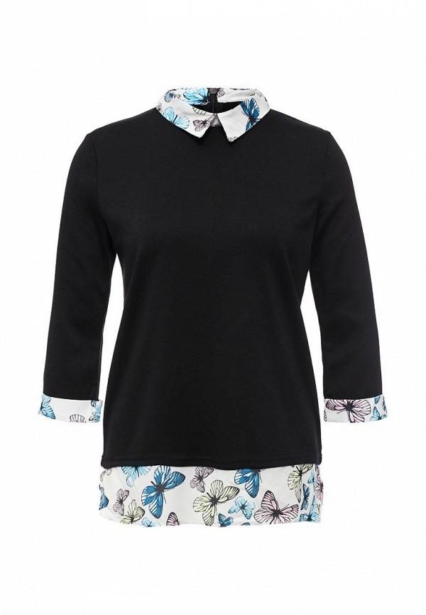 Блуза Bestia 40200260056: изображение 3