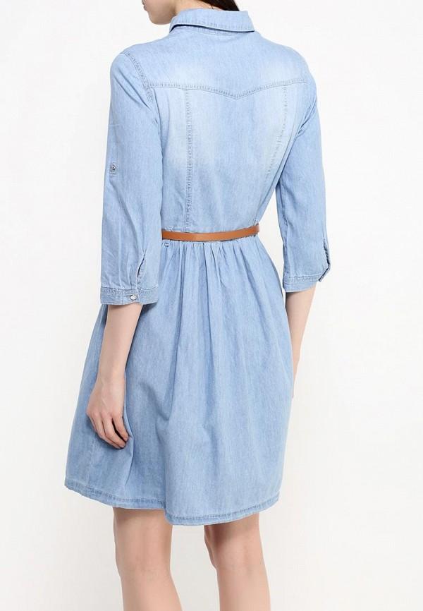 Платье-макси Bestia 40200200092: изображение 4